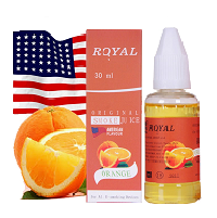 RoYal e juice - American
