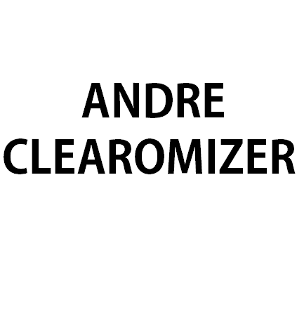 Andre Clearomizers